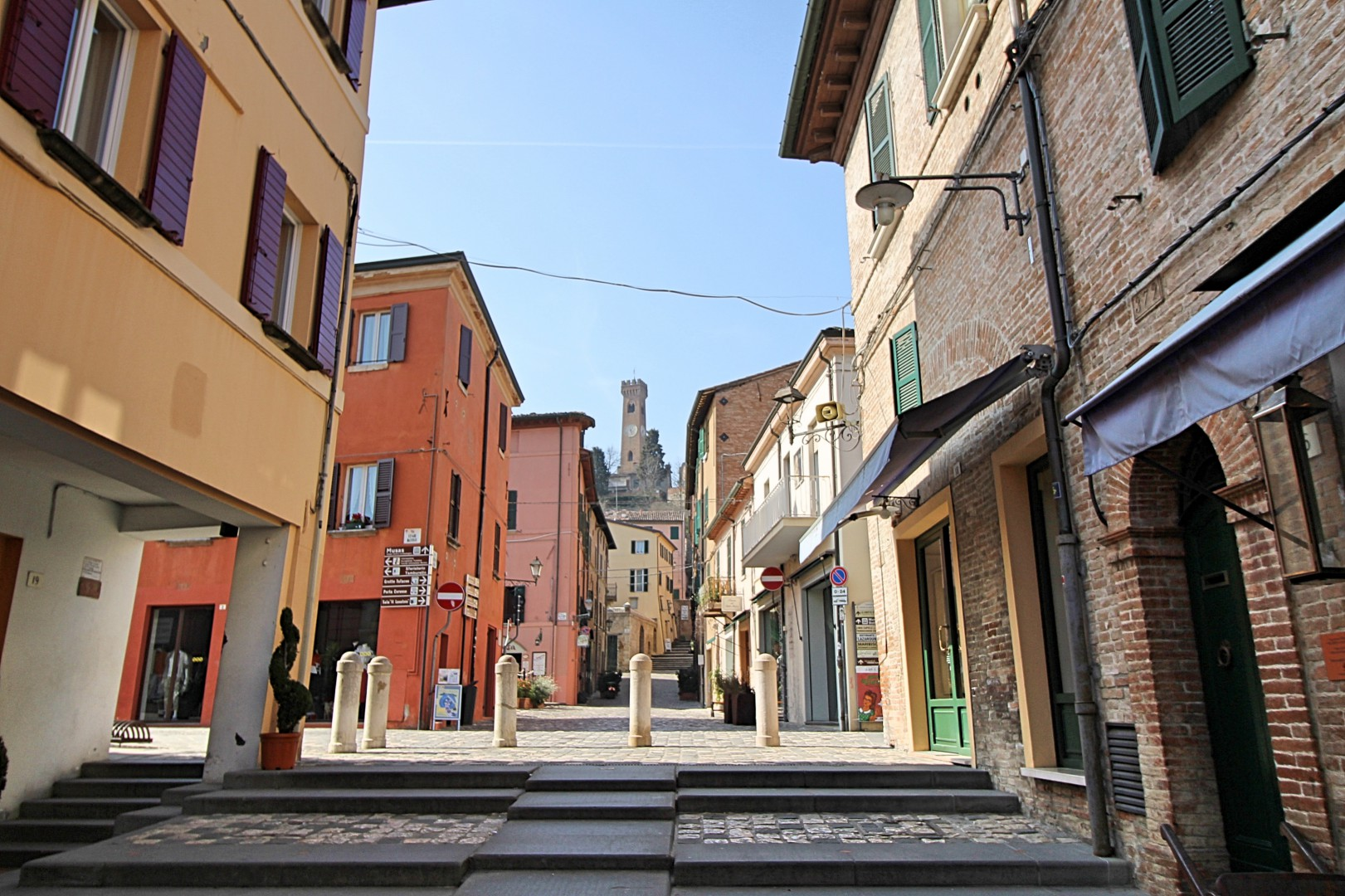 C'era una volta Santarcangelo di Romagna